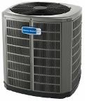 American Standard Air Conditioner Amp Heat Pumps Denver
