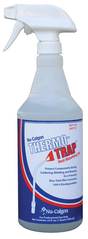 Nu Calgon Chemicals Denver Winair Co Wholesale Heating